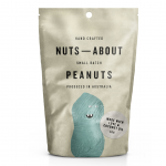 Nuts - about Peanuts